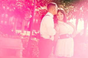 Zuly and Chris Engagement Session-13