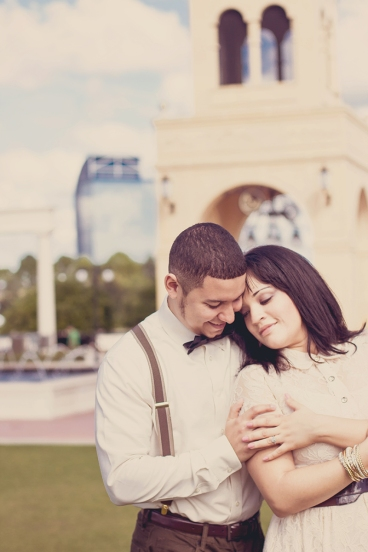 Zuly and Chris Engagement Session-3